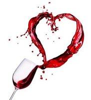 wino-serduszko