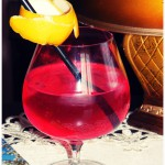 Bar Vegas # 8 – Singapore Sling