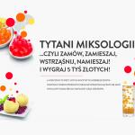 Konkurs 'Tytani Miksologii'