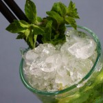 Bar Vegas #18 – Agwa Mojito