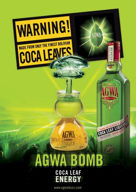 how to make an agwa bomb