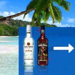 Tańsze zamienniki rumów w marketach- przy współpracy z Okazjum.pl