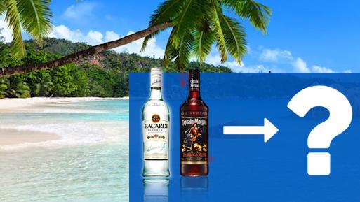 jaki rum