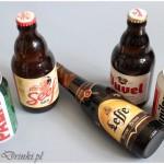 Przegląd piw belgijskich