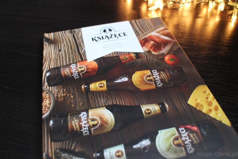 Piwo Książęce okładka