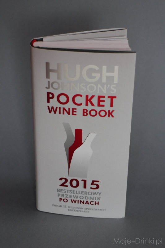 wine pocket book