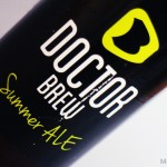 Kufel w dłoń # 11 – Doctor Brew Summer Ale