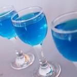 Bar Vegas #28 – Blue Kamikaze (Kamikadze)