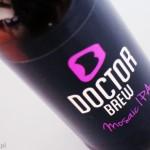 Kufel w dłoń #16 – Doctor Brew Mosaic IPA