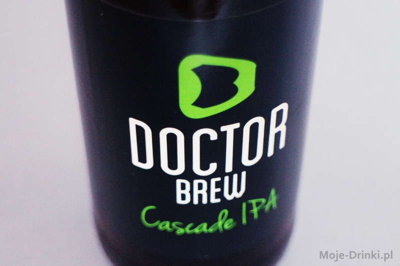 Cascade IPA Doctor Brew
