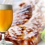 Grill z idealnie podanym piwem! – We współpracy z Okazjum.pl