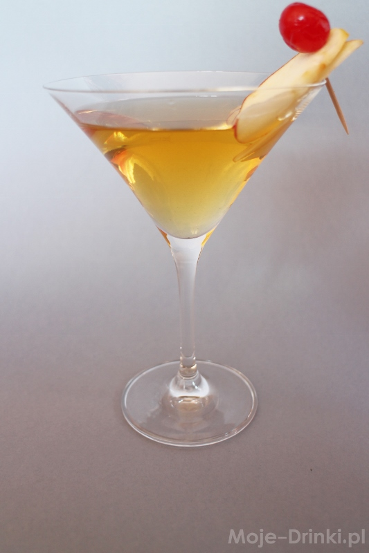jabłkowe martini