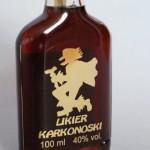 Butelka wieczoru #9 – Likier karkonoski