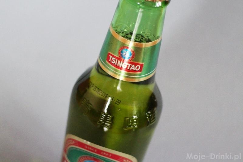 chińskie piwo