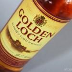 Butelka wieczoru #10 – Golden Loch Blended Scotch Whisky