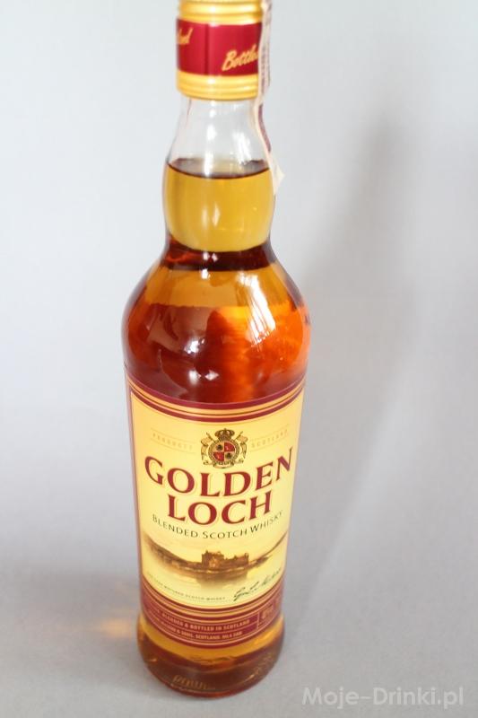 whisky z biedronki