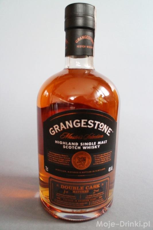 grangestone whisky z biedronki