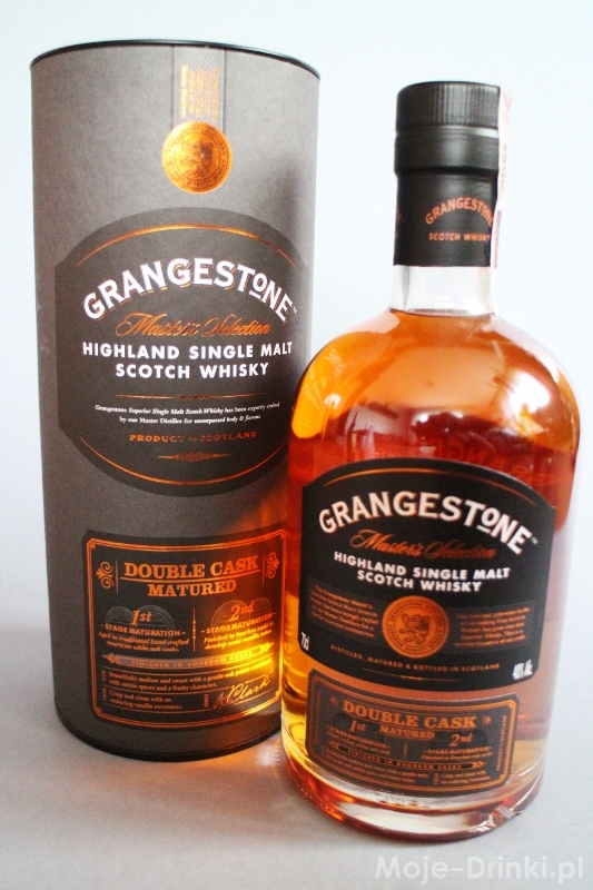 grangestone single malt opinie