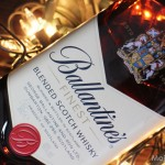 Butelka wieczoru #14 – Ballantine's Finest