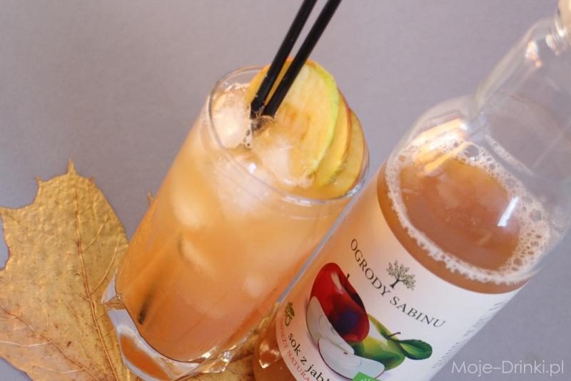 Tatanka drink na imprezę