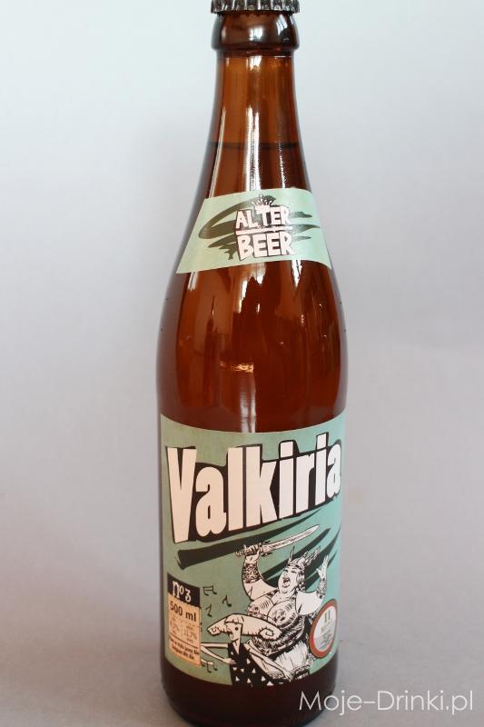 valkiria piwo z żabki