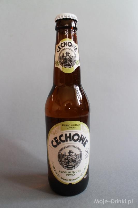 cechowe piwo brzglutenowe