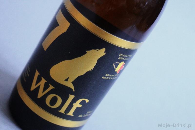 Wolf 7 piwo
