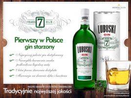 Gin Lubuski 7 yo