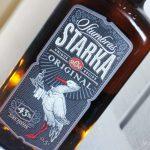 Butelka wieczoru # 19 – Stumbras Starka Original