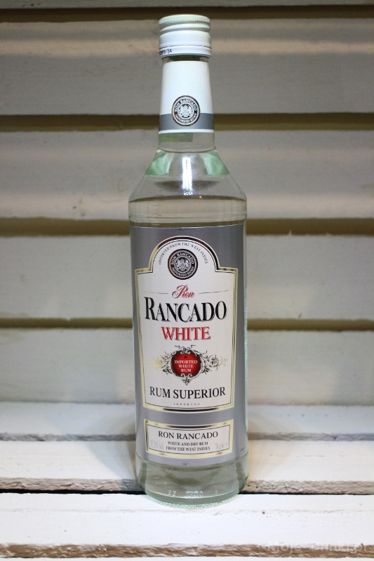 rum z tesco