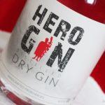 Butelka wieczoru #16 – Hero Gin