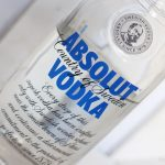 Butelka wieczoru #21 – Absolut Vodka
