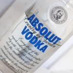Butelka wieczoru #21 – Absolut Vodka
