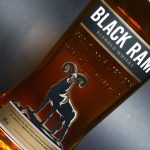 Butelka wieczoru #43 –  Black Ram Blended Whisky