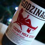 Kufel w dłoń #40 – Po Godzinach – Cherry Milk Stout