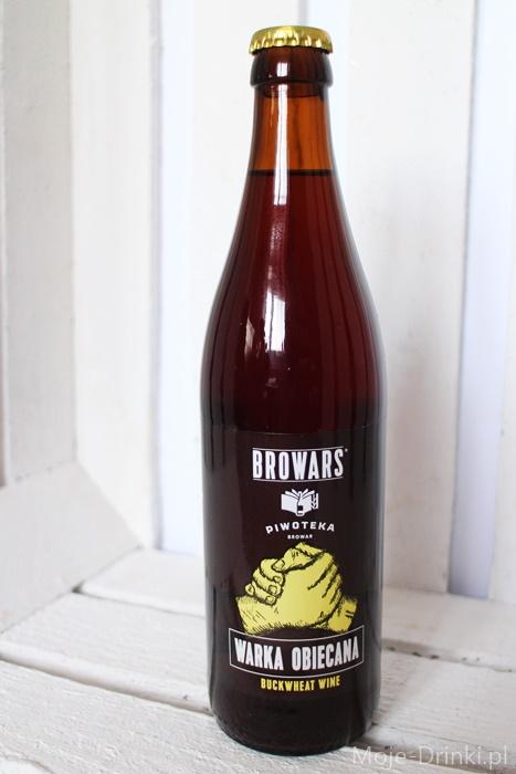 warka obiecana browars i piwoteka