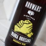 Kufel w dłoń #42 – Warka Obiecana – Browars & Piwoteka