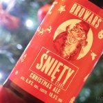 Kufel w dłoń #43 – Śnięty Claus – Browars