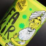 Kufel w dłoń #44 – Fakir – Browars