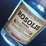 Butelka wieczoru #46 – Rosolis Vodka