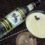 Bar Vegas #57 Espresso Martini