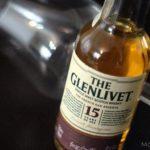 Butelka wieczoru #59 – The Glenlivet 15 Years Old The French Oak Reserve