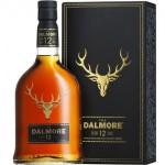 Butelka wieczoru #2 – Whisky Dalmore 12y.o.