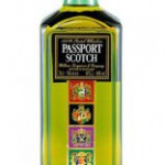 Butelka wieczoru #4 – Passport Scotch Blended Whisky