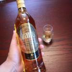 Butelka wieczoru #6 – Grant's Master Blender's Edition