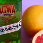 Butelka wieczoru #7 – Agwa de Bolivia