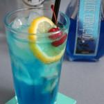 Bar Vegas #14 – Blue lagoon