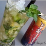 Bar Vegas #19 – Guarana Max Mojito