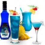 Karnawał w kolorze Blue- zamienniki Blue Curacao w marketach – we współpracy z Okazjum.pl