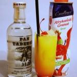 Bar Vegas #26 – Vodka Sunrise